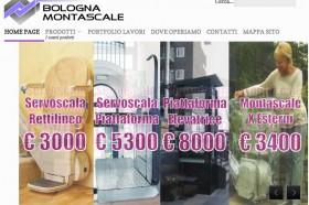 Ottimizzazione SEO del sito bologna-montascale