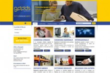 Realizzazione sito web padova veneto